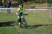 Cyclo cross de Saint-Alban : pupilles du CVAC