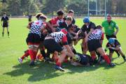 Entente U16 - Rugby