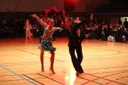coupe de France de danse sportive